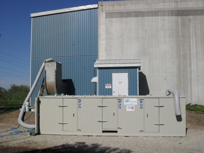 AEC testwasser 1